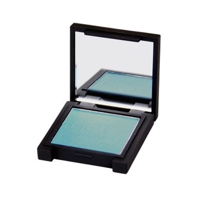 Image of   Hot Makeup Single Eye Shadow 34 Light Blue 1 st