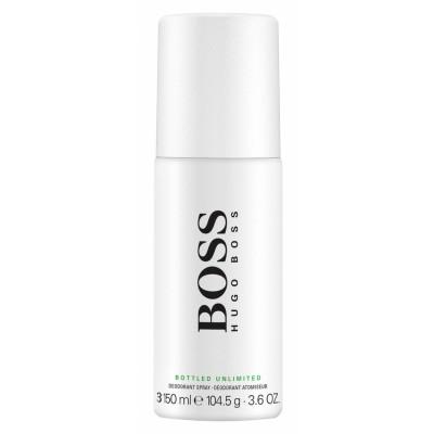 Hugo Boss Boss Bottled Unlimited Deodorant Spray 150 ml