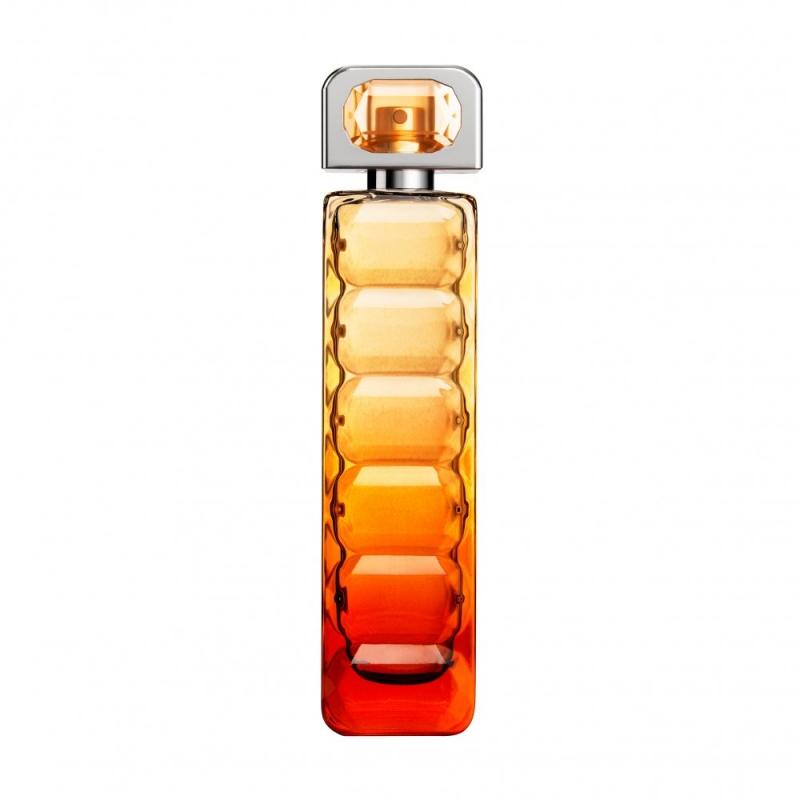 hugo boss boss orange sunset woman 75 ml kr. Black Bedroom Furniture Sets. Home Design Ideas