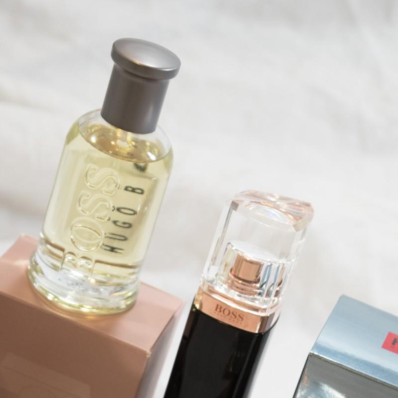 hugo boss boss bottled 100 ml. Black Bedroom Furniture Sets. Home Design Ideas