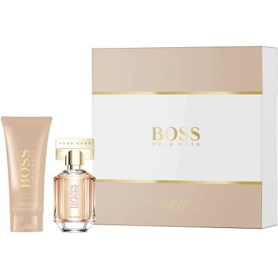 Hugo Boss The Scent For Her EDP & Body Lotion 30 ml + 100 ml