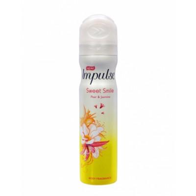 Image of   Impulse Sweet Smile 75 ml