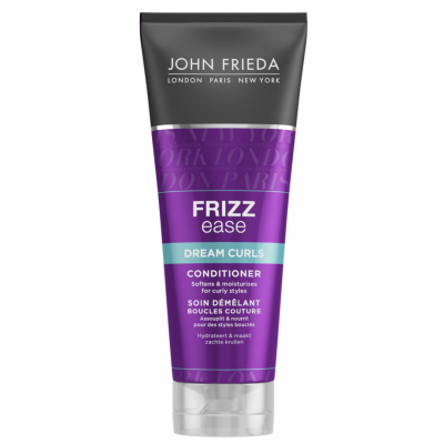 John Frieda Frizz Ease Dream Curls Conditioner 250 ml
