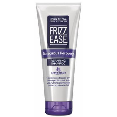 John Frieda Frizz Ease Miraculous Recovery Shampoo 250 ml