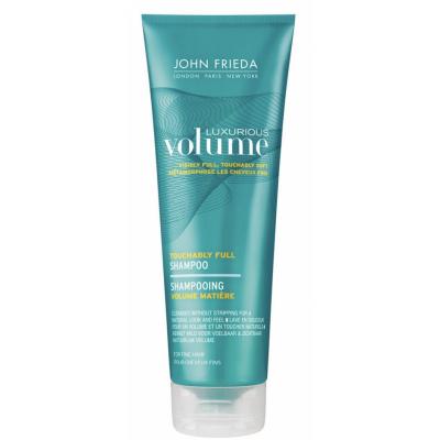 John Frieda Luxurious Volume Thickening Shampoo 250 ml