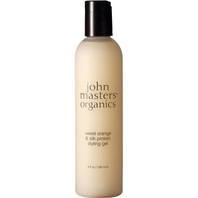 John Masters Organics Sweet Orange & Silk Protein Styling Gel 236 ml