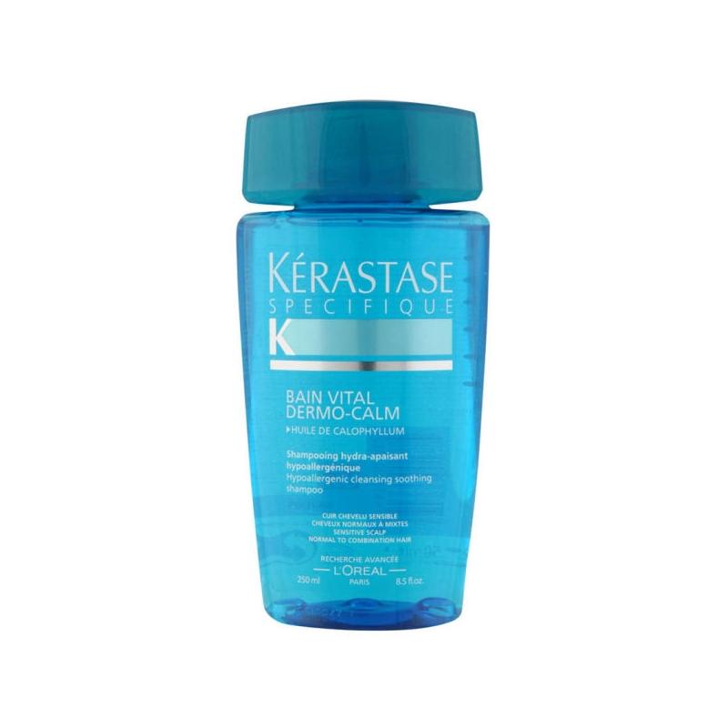Kerastase specifique bain dermo vital shampoo 250 ml for Kerastase bain miroir 2 shampoo