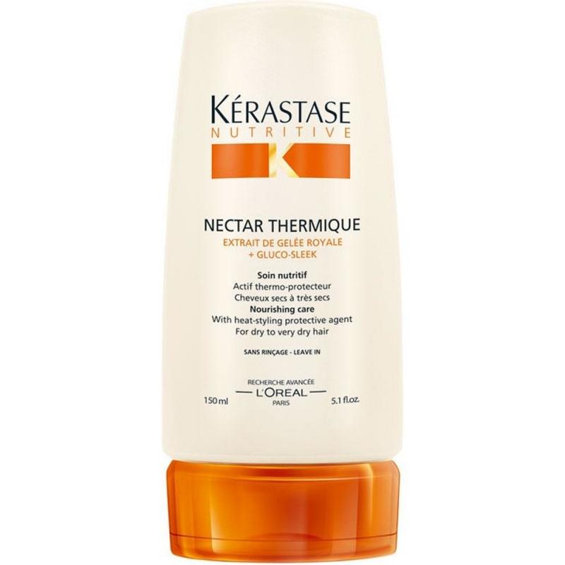 kerastase nutritive nectar thermique 150 ml. Black Bedroom Furniture Sets. Home Design Ideas