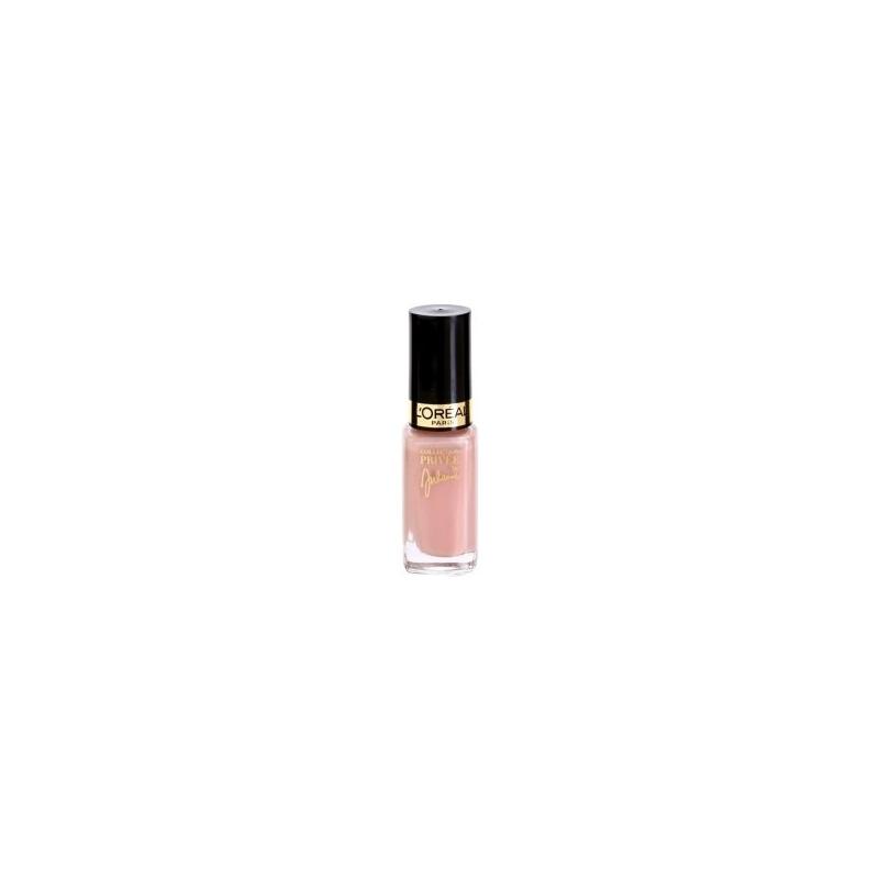 L'Oreal Color Riche Nail Polish CP5 Julianne's Nude 5 Ml