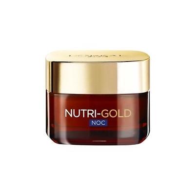 L'Oreal Nutri Gold Night Cream 50 ml
