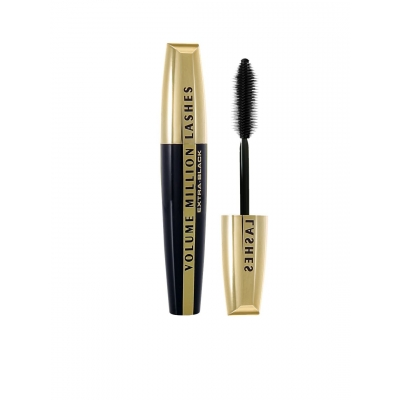 L'Oreal Volume Million Lashes Extra Black 9,2 ml