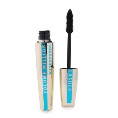 L'Oreal Volume Million Lashes Waterproof Mascara Black 10,2 ml