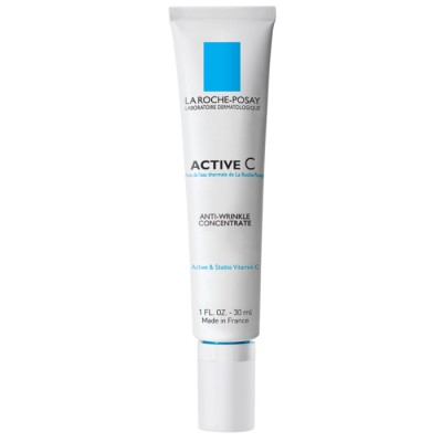 Image of   La Roche-Posay Active C Anti-Wrinkle Concentrate 30 ml