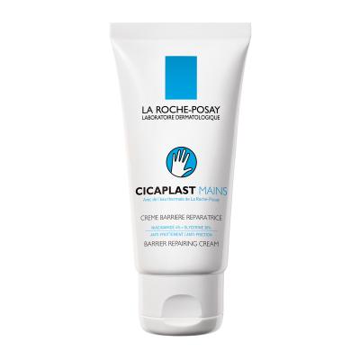 Image of   La Roche-Posay Cicaplast Barrier Repairing Hand Cream 50 ml