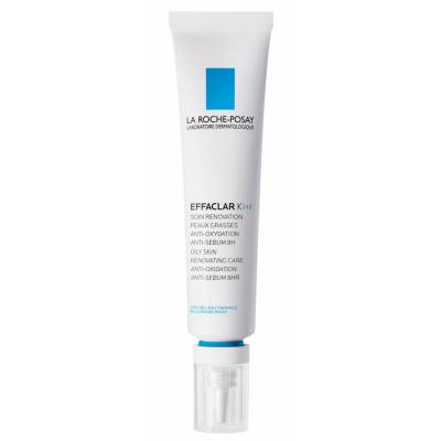 Image of   La Roche-Posay Effaclar K (+) Anti-Oxidant Anti-Sebum Face Cream 30 ml