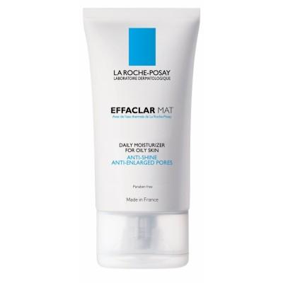 La Roche-Posay Effaclar Mat Daily Moisturizer 40 ml