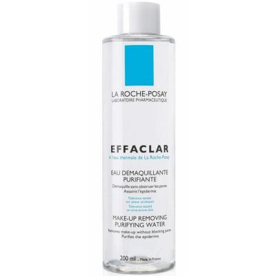 Image of   La Roche-Posay Effaclar Purifying Micellar Water 200 ml