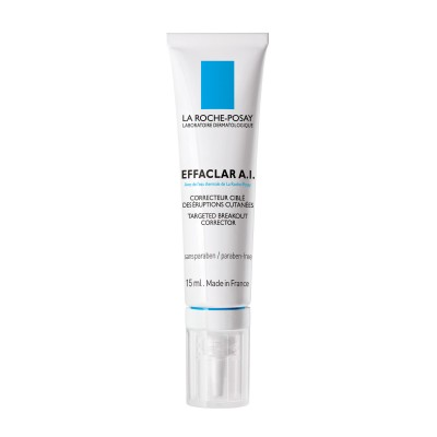Image of   La Roche-Posay Effaclar Targeted Breakout Corrector 15 ml