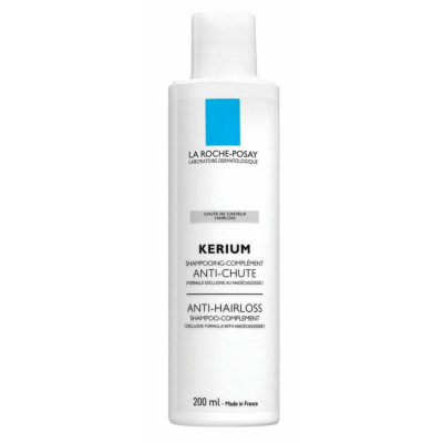 La Roche-Posay Kerium Anti-Hairloss Shampoo-Complement 200 ml