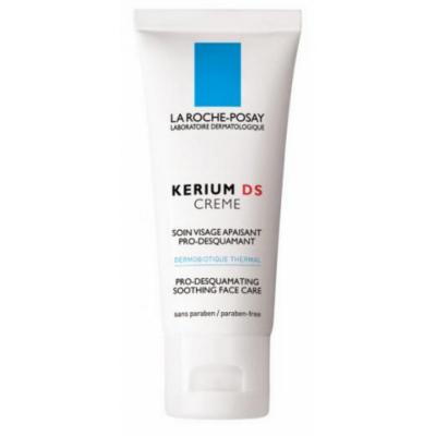 Image of   La Roche-Posay Kerium DS Kerium DS Pro-Desquamating Face Cream 40 ml