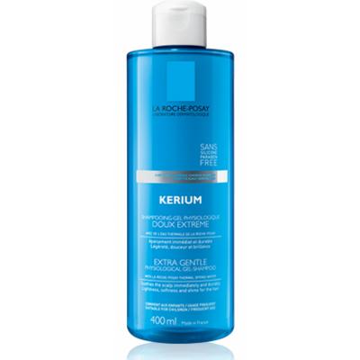 Image of   La Roche-Posay Kerium Extra Gentle Shampoo 400 ml