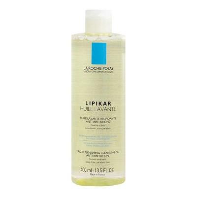 Image of   La Roche-Posay Lipikar Cleansing Oil 400 ml