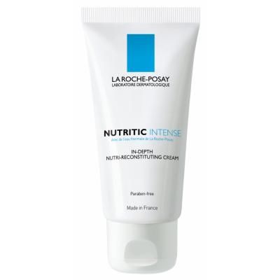 Image of   La Roche-Posay Nutritic Intense Cream 50 ml