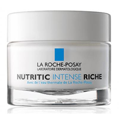 Image of   La Roche-Posay Nutritic Intense Riche Cream 50 ml