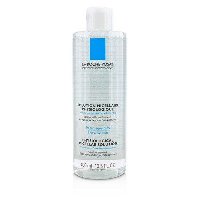 La Roche-Posay Physiological Micellar Solution 400 ml