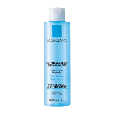 Image of   La Roche-Posay Physiological Soothing Lotion Toner 200 ml