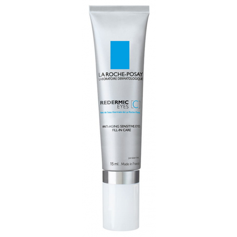 la roche posay redermic c anti wrinkle eye cream 15 ml kr. Black Bedroom Furniture Sets. Home Design Ideas