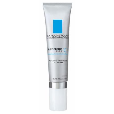 Image of   La Roche-Posay Redermic C Anti-Wrinkle Eye Cream 15 ml