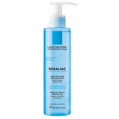 La Roche-Posay Rosaliac Mizellen Reinigungsgel 200 ml