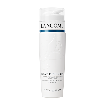 Lancôme Galatéis Douceur Gentle Softening Cleasning Fluid 200 ml