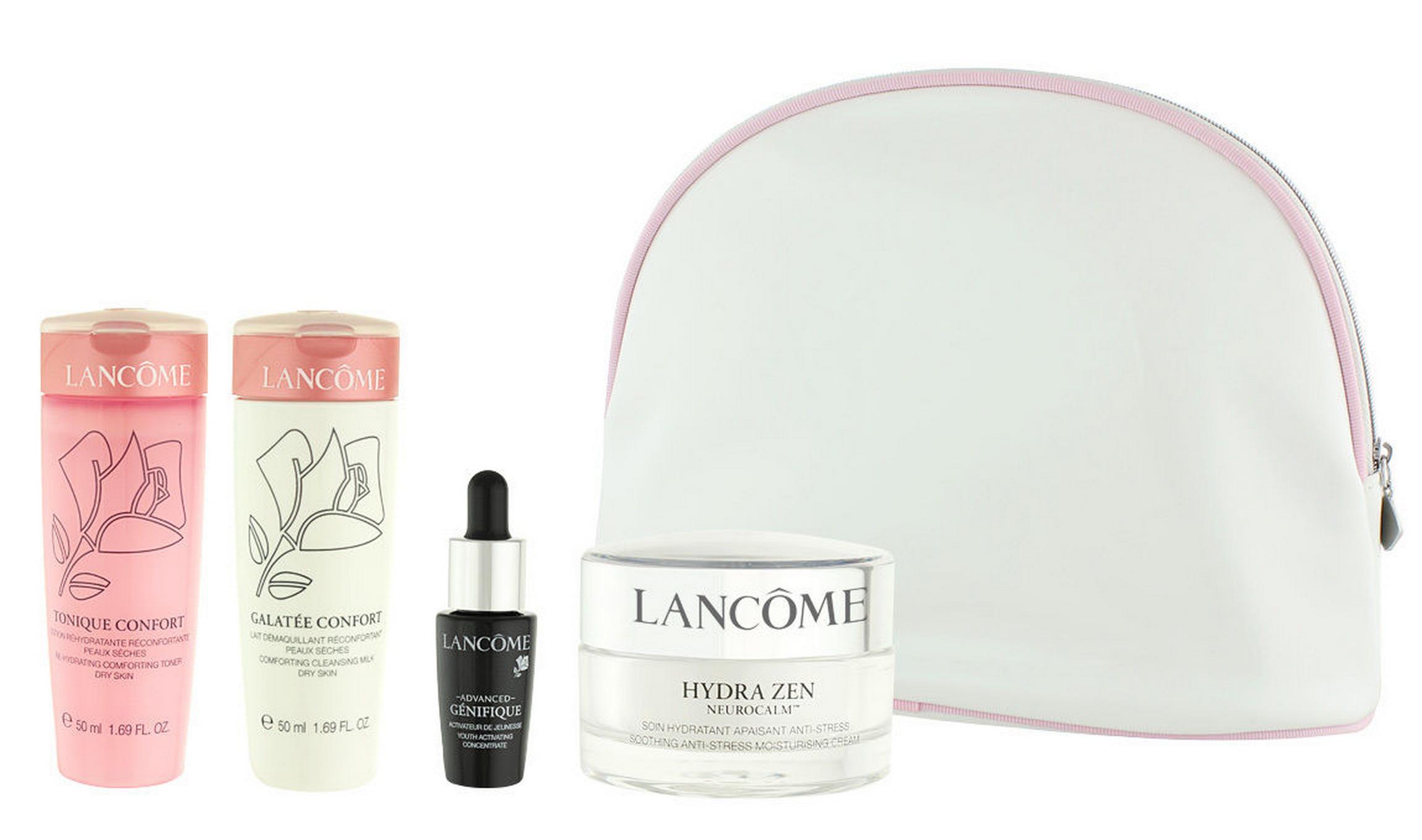 Lancme Hydra Zen Cosmetic Set 50 Ml 7 30 2295 Anti Stress Moisturising Cream Gel 50ml
