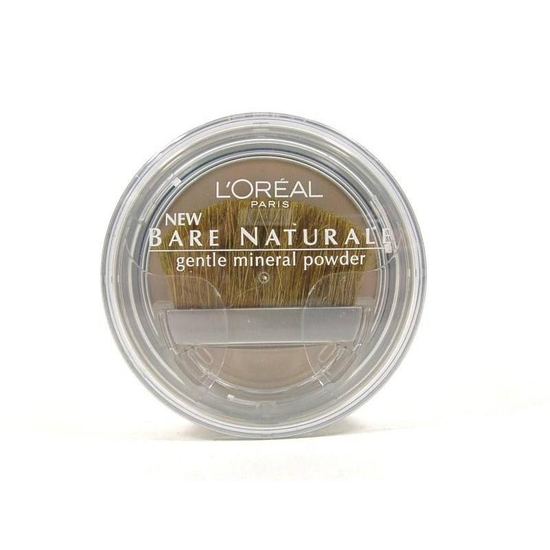 Bare Natural Mineral Powder 68