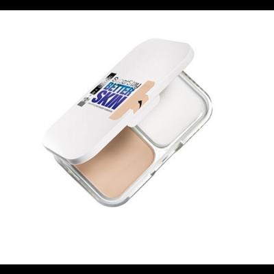 Image of   Maybelline Better Skin Powder Foundation 05 Light Beige 9 g