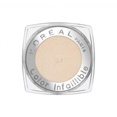 Image of   L'Oreal Color Infallible Eyeshadow 016 Coconut Shake 3,5 g
