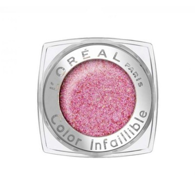 Image of   L'Oreal Color Infallible Eyeshadow 036 Naughty Strawberry 3,5 g