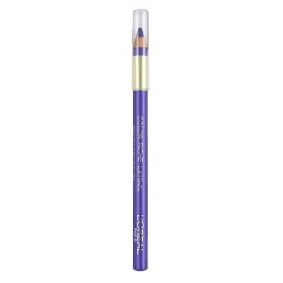 Image of   L'Oreal Color Riche Le Khol Eye Pencil 113 Breezy Lavender 2 g