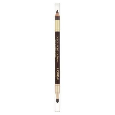 L'Oreal Color Riche Le Smoky Eyeliner 204 Brown Fusion 1,02 g