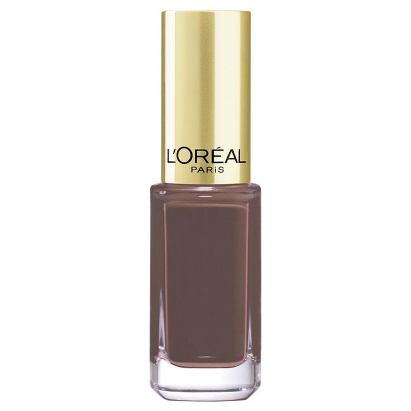 L'Oreal Color Riche Nail Polish 109 Cafe Saint Germain 5