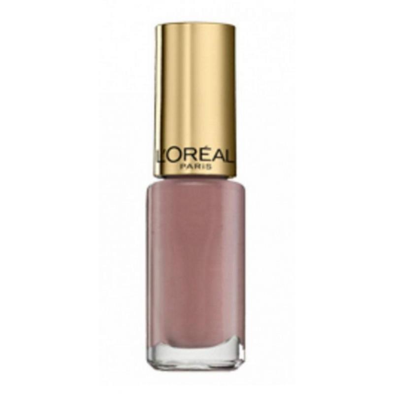 L'Oreal Color Riche Nail Polish 205 Rose Bagatelle 5 Ml