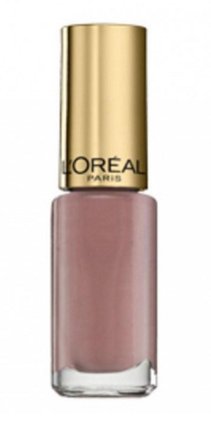 L\'Oreal Color Riche Nail Polish 205 Rose Bagatelle 5 ml - £2.95