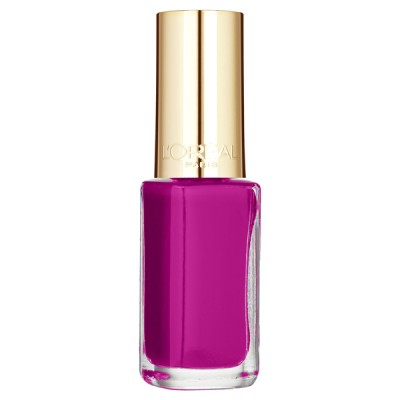 Image of   L'Oreal Color Riche Nail Polish 242 Pink O Pop 5 ml