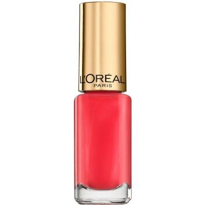 Image of   L'Oreal Color Riche Nail Polish 305 Dating Coral 5 ml
