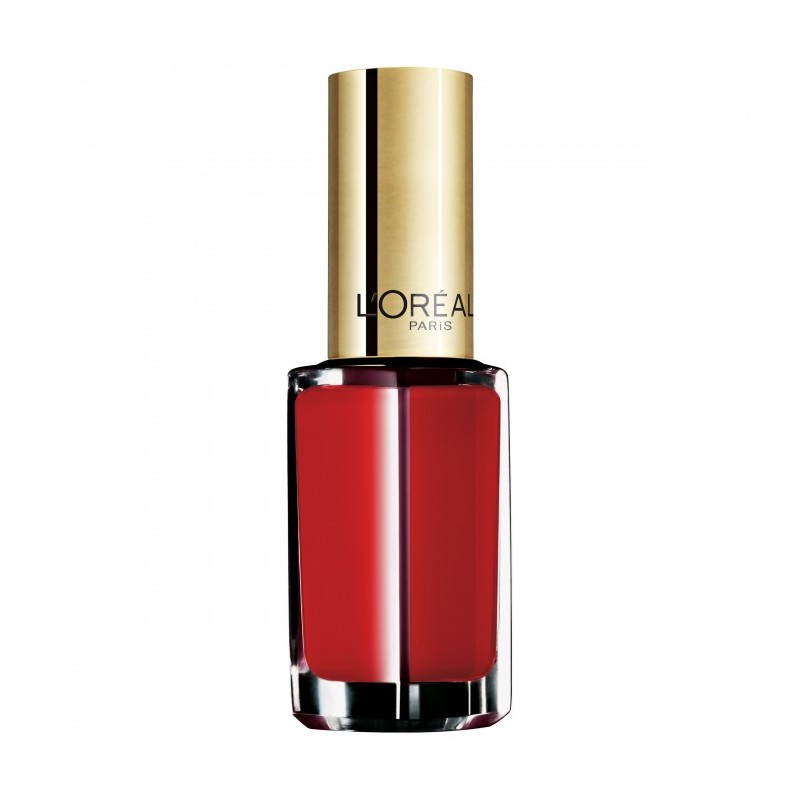 L'Oreal Color Riche Nail Polish 401 Rouge Pin Up 5 Ml