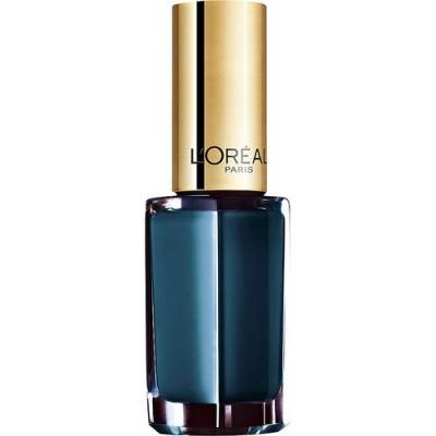 Image of   L'Oreal Color Riche Nail Polish 615 Blue Fashionista 5 ml