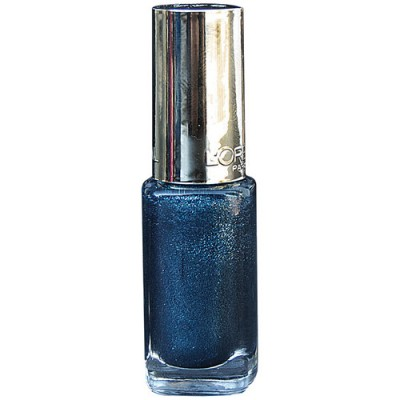 Image of   L'Oreal Color Riche Nail Polish 844 Rock N Roll Denim 5 ml