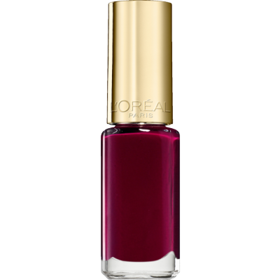 Image of   L'Oreal Color Riche Nail Polish Addictive 5 ml